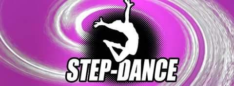 Stepdance Logo